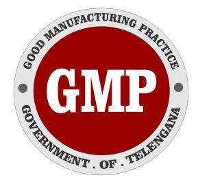 certifikace GMP