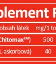 Chitomax
