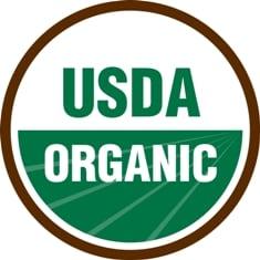 certifikace usda organic