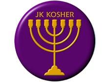 certifikace JK Kosher