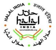 certifikace Halal-India