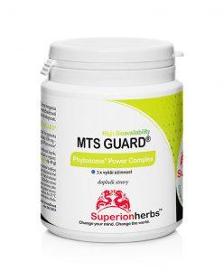 Doplněk stravy MTS guard od superionherbs