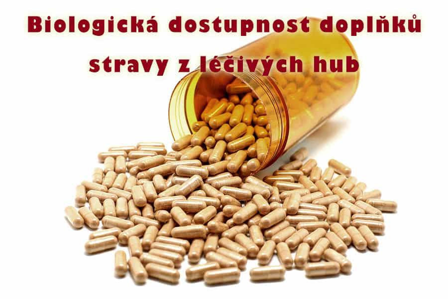 biologicka-dostupnost-doplnku-stravy-z-lecivych-hub