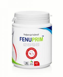 100% přírodní přípravek na hubnutí Fenuprim