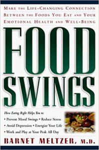 kniha food swings