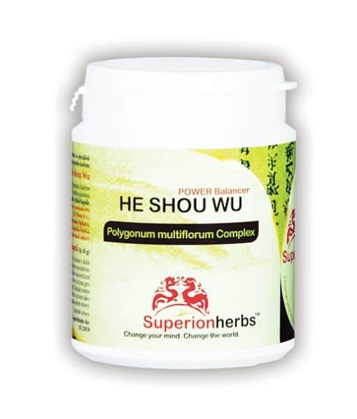 He shou wu od superionherbs, power balancer