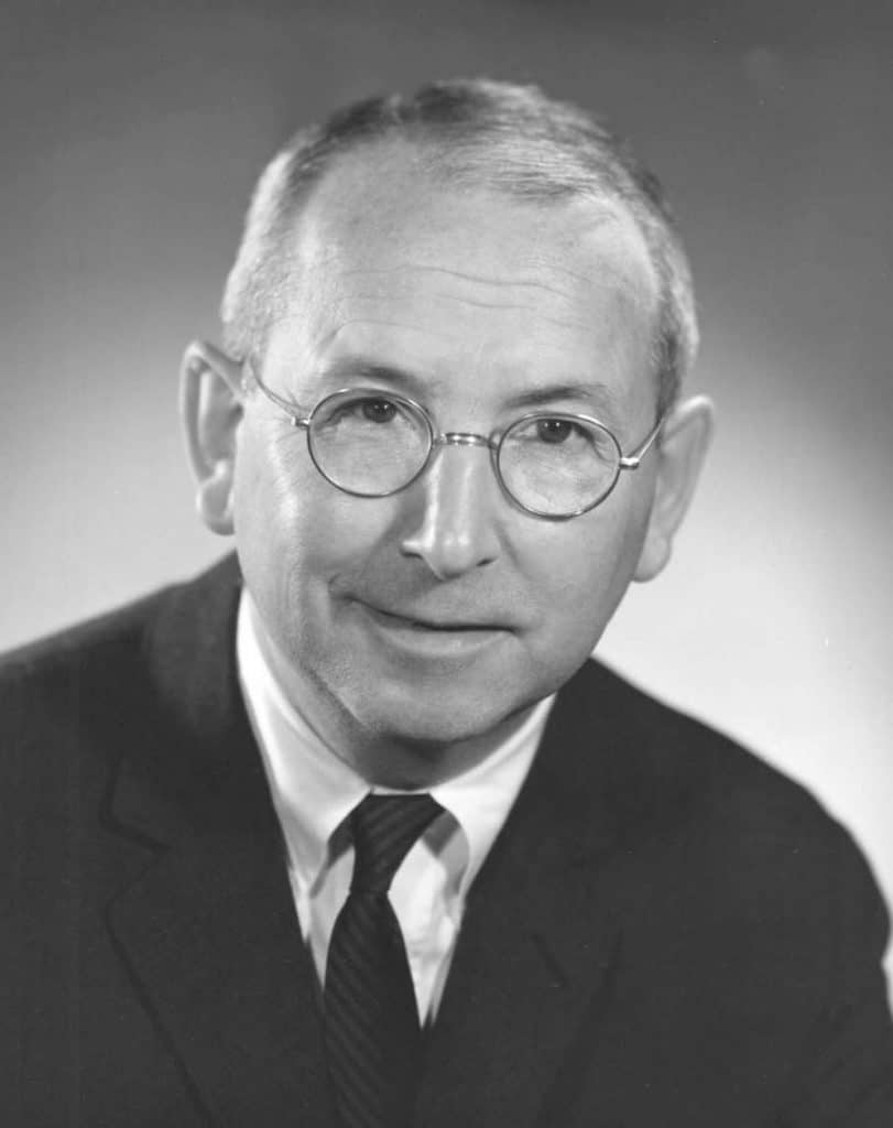 Paul Donald Maclean