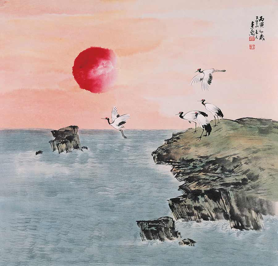 superionherbs-Asian-Traditional-Painting