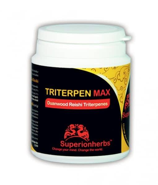 Duanwood Reishi Triterpenes, Superionherbs, doplněk stravy